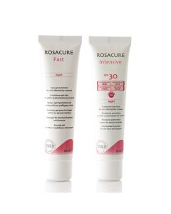 Rosacure Treatment Duo Set