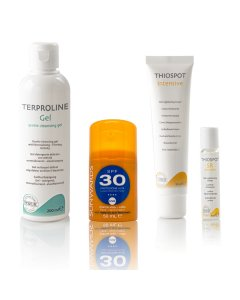 Thiospot Ultimate Product Set
