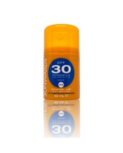 Sunwards Face Cream SPF 30