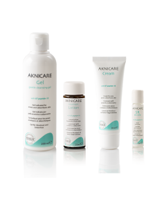 Aknicare Enhanced Acne Solution