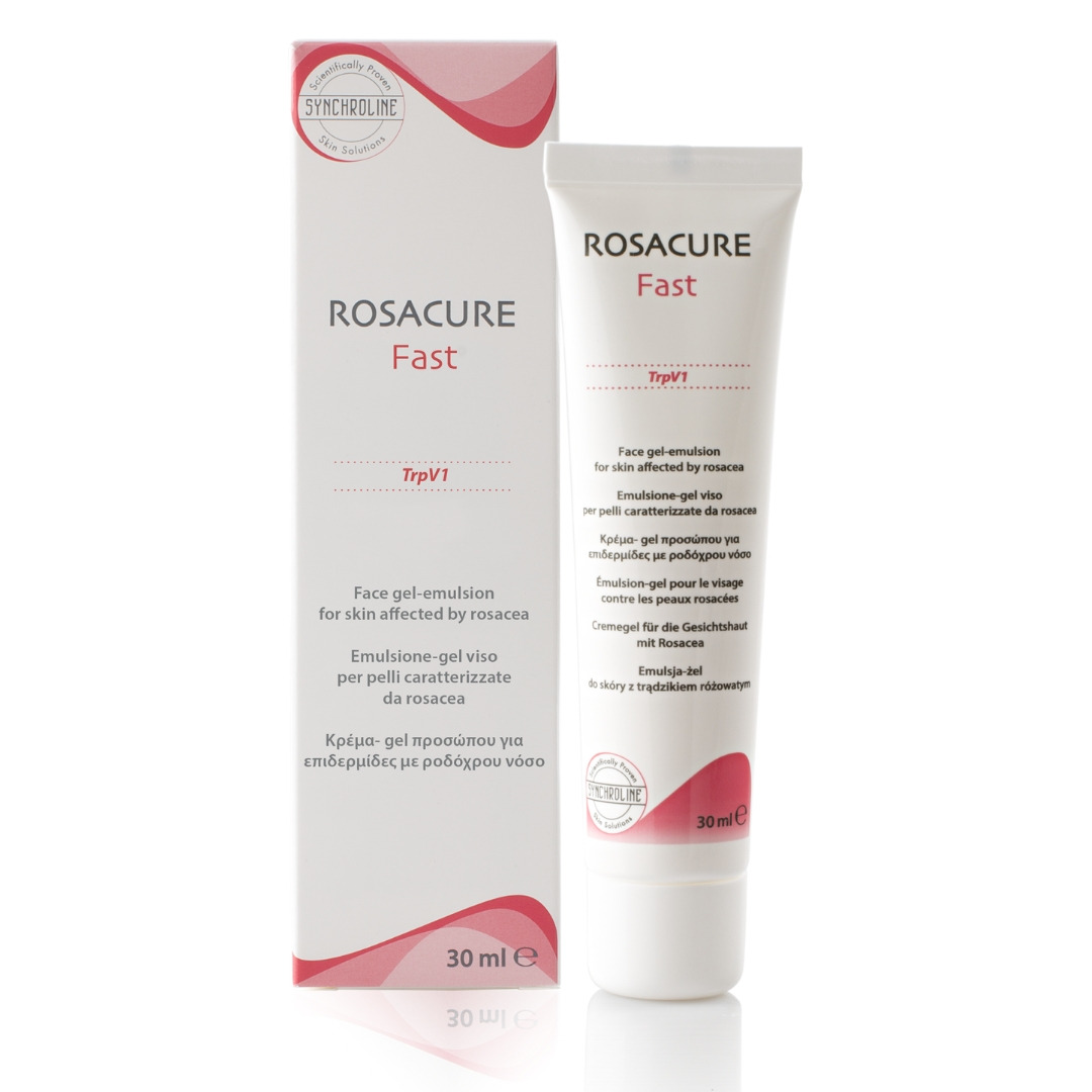 Rosacure® Fast (30ML)