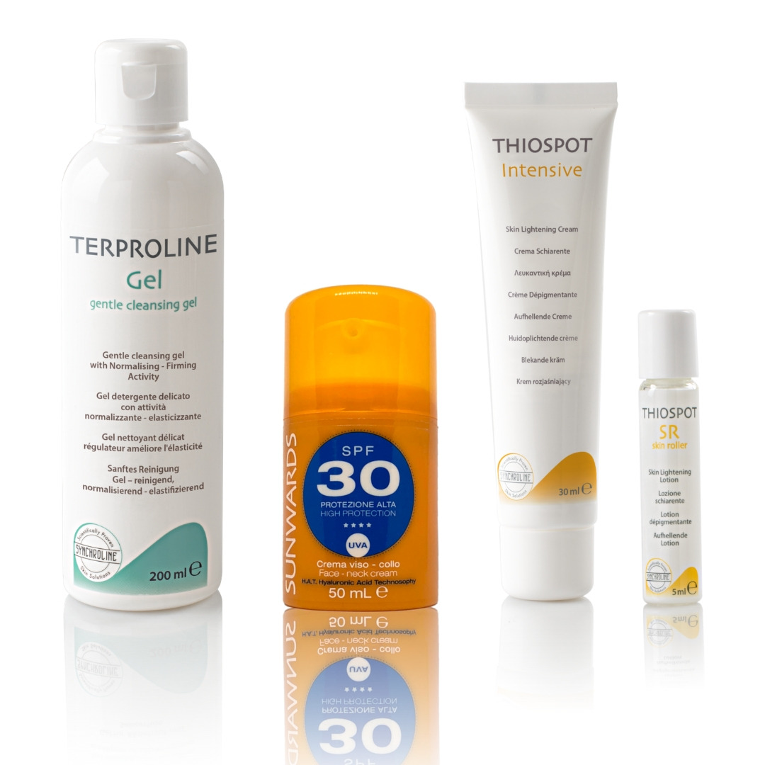 Thiospot® Ultimate Product Set