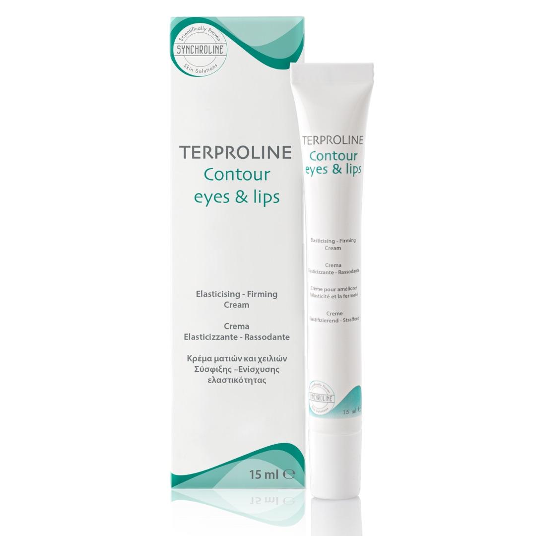 Terproline® Contour
