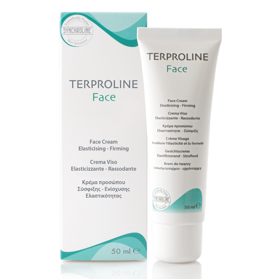 Terproline® Face Cream (50ML)
